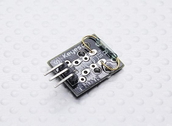 Kingduino Compatible Mini Magnetic Reed Switch Module