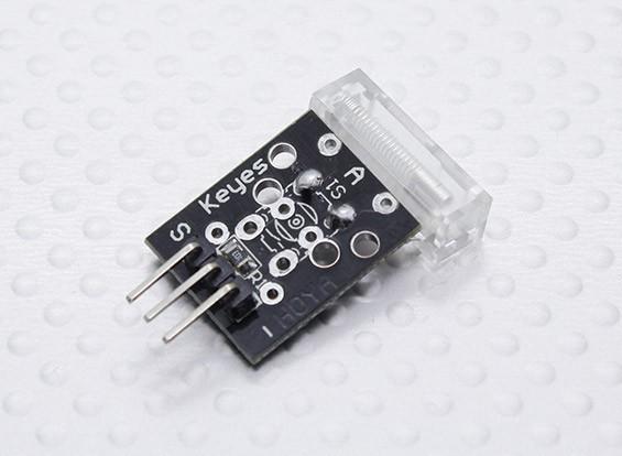 Kingduino Compatible Inductor Knocking Sensor Module
