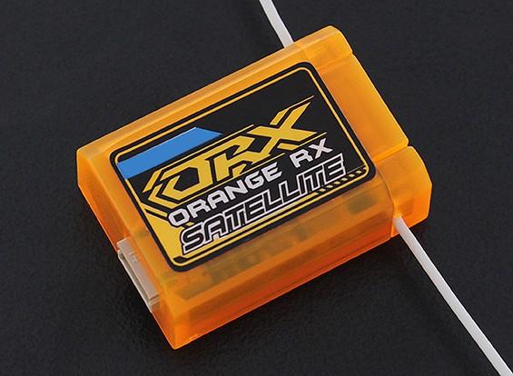 OrangeRx R110X 2.4Ghz DSMX Compatible Satellite Receiver