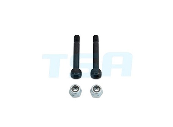 TSA Infusion 700E Pro, 700N PRO - M4-27-6 Screw Set