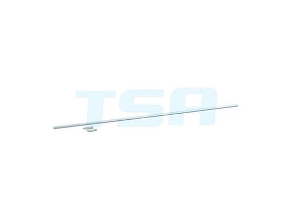 TSA Infusion 700E Pro, 700N PRO - Torque Tube