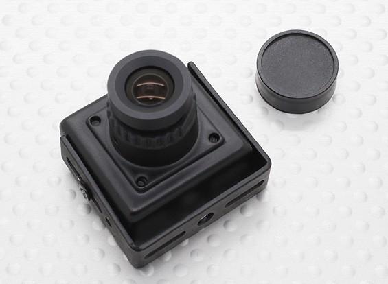 Fatshark Micro FPV Pilot Cam 420 TV lijnen (PAL) 1/3 Sony CCD