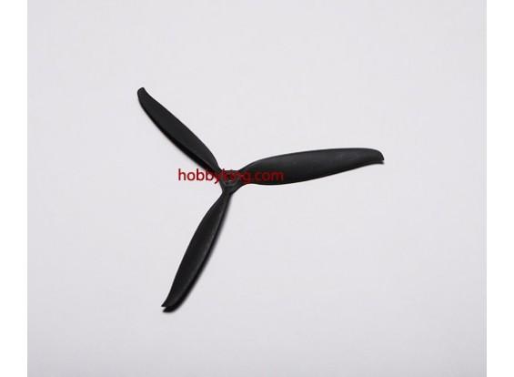 3 Blade EP Propeller 12x8 / 305x204mm