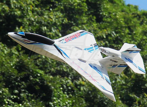 HobbyKing® ™ Skipper All Terrain Airplane EPO 700mm (PNF)