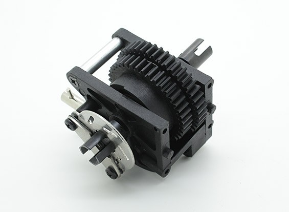 Toxic Nitro - Twee Speed Transmission Set