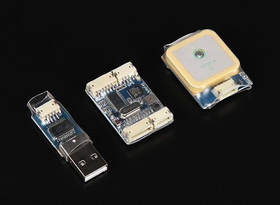 Veldleeuwerik Trace OSD V4.0 Voor FPV System