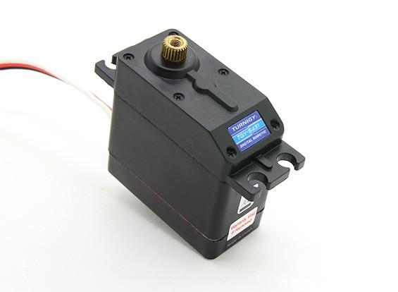 Turnigy TGY-S431 180 ° Digitale Robot Servo 14.5kg / 0.18Sec / 62g