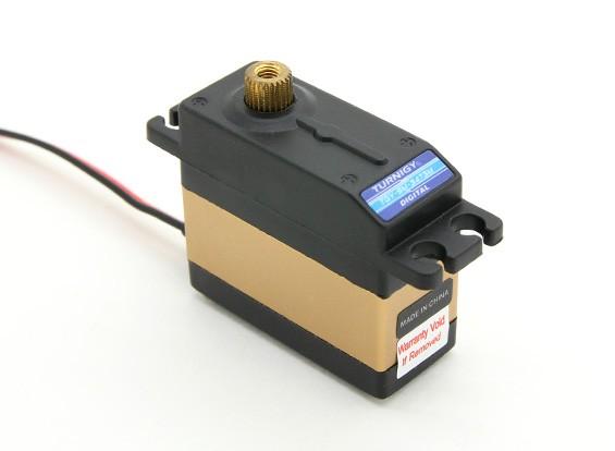 Turnigy ™ TGY-SM-3473M All Purpose DS / MG Servo 4.2kg / 0.07sec / 35g