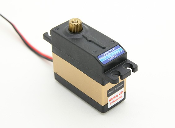 Turnigy ™ TGY-SM-3483M All-purpose DS / MG Servo 5,3 kg / 0.10 Sec / 35g