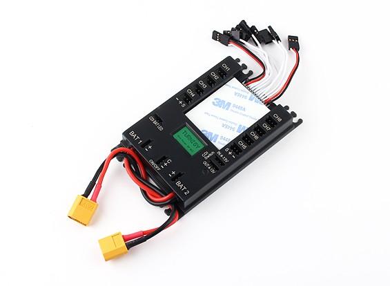 Mini Macht Distributor DP BEC