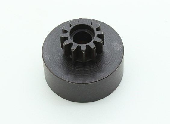 Vervanging 12T Hardened Steel Clutch Bell - Trooper Nitro (1 st)