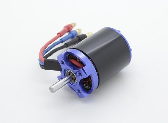 2826D 3000kv 70mm EDF borstelloze Outrunner Motor (660W)