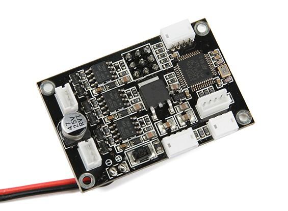 Tarot ZYZ22 GOPRO borstelloze Camera Gimbal Controller
