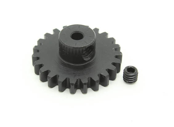 23T / 3.175mm M1 gehard Pinion Gear (1 st)