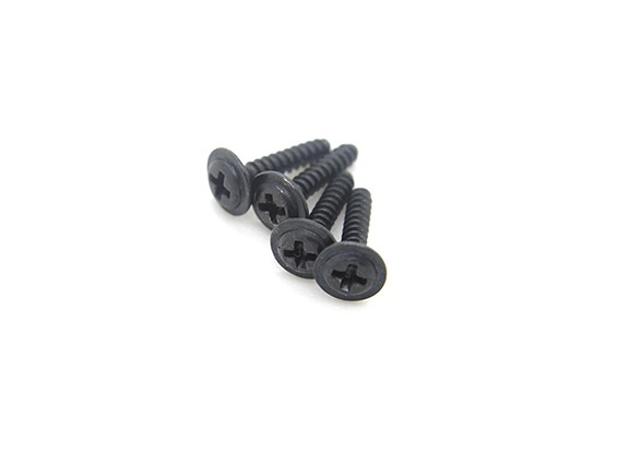 Pan Head Screw T1.3 * 6