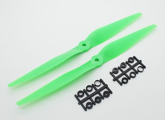 Hobbyking ™ Thin E-Prop Propeller 10x5 (2 stuks)