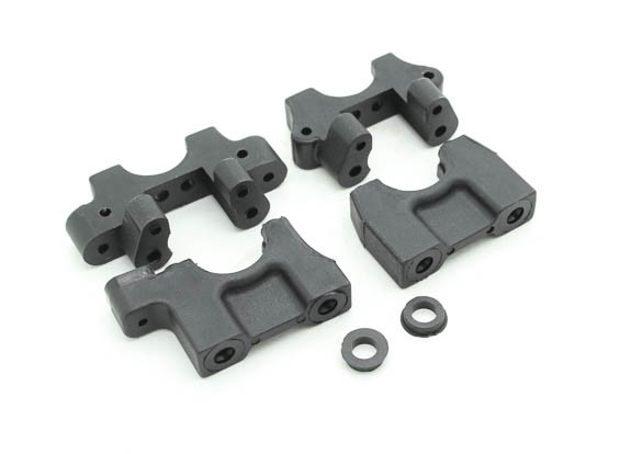 Central diff.bearing mount - Basher SaberTooth 1/8 Scale