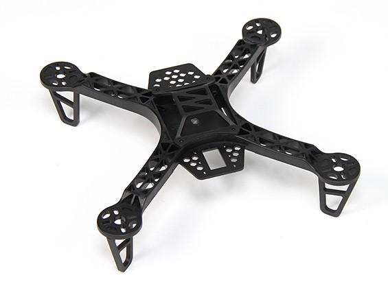 HobbyKing FPV250 Drone Een mini formaat FPV Drone (kit)