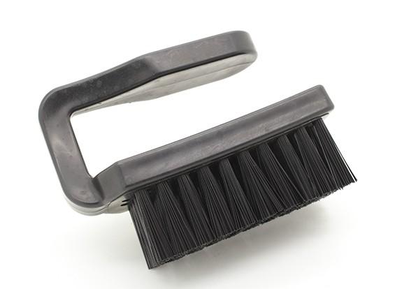 Static Control U-vormige handgreep Brush (Klein)
