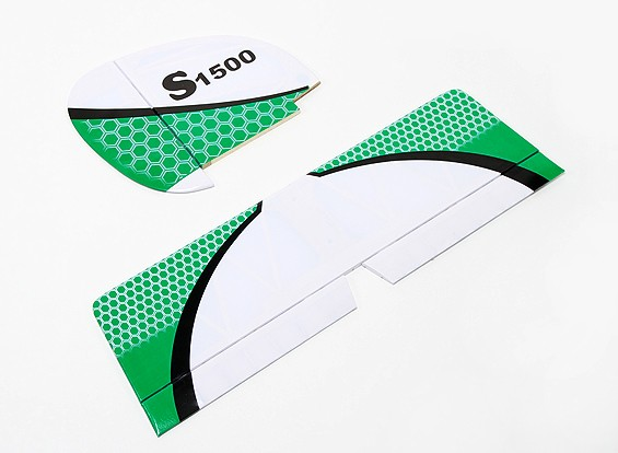 Stok 1500 EP / GP - Tail Set