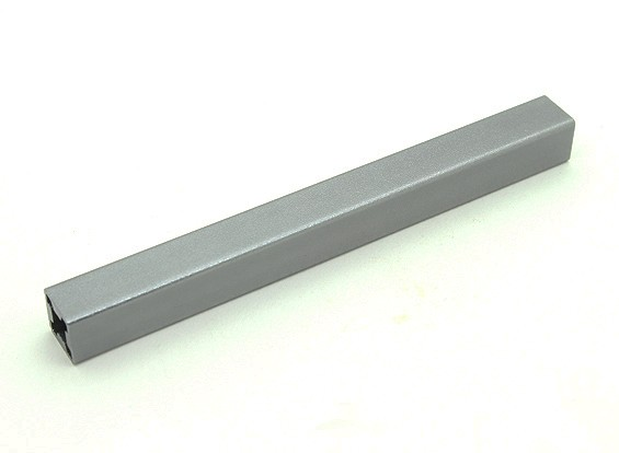 RotorBits geanodiseerd aluminium Construction Profiel 100mm (grijs)