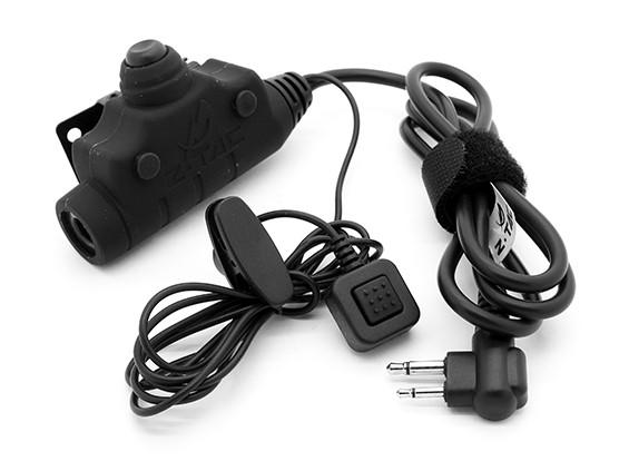 Z Tactical Z115 TEA U94 PTT (Motorola 2-pins ver)