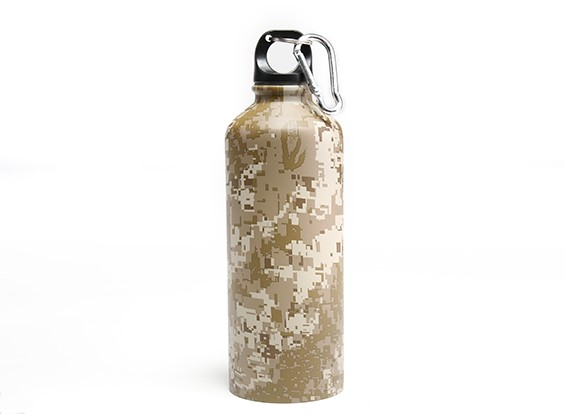 Element EX353 Water Bottle (Desert Digital)