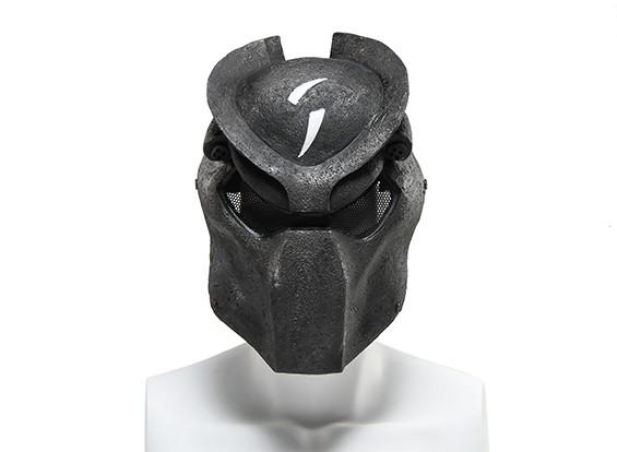 FMA Wire Mesh Full Face Mask (Alien kluizenaar)