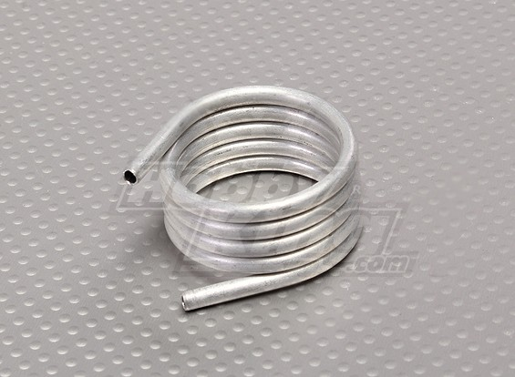 Motor Water Cooling Coil 540/550/560 Size (36mm)
