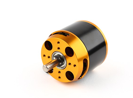KD 53-30 High Voltage borstelloze Outrunner 190KV