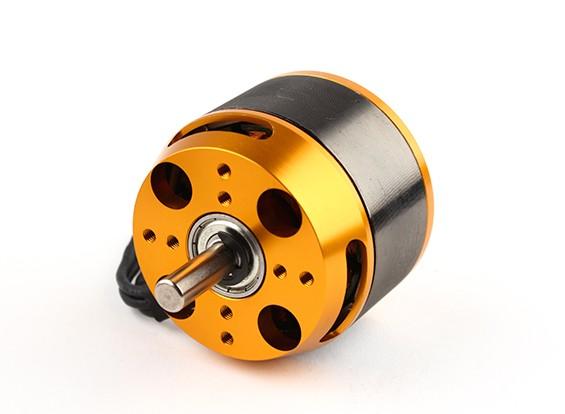 KD 53-20 High Voltage borstelloze Outrunner 240KV