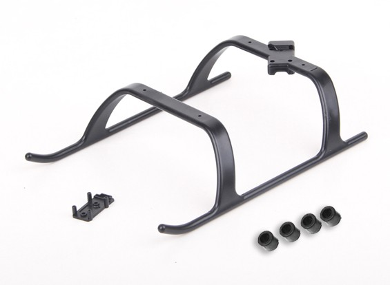 Walkera G400 GPS Helicopter - Vervanging Landing Skid