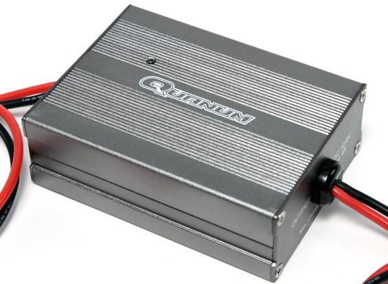 Quanum DC Field & Car Charger voor DJI Phantom 2 Batterij