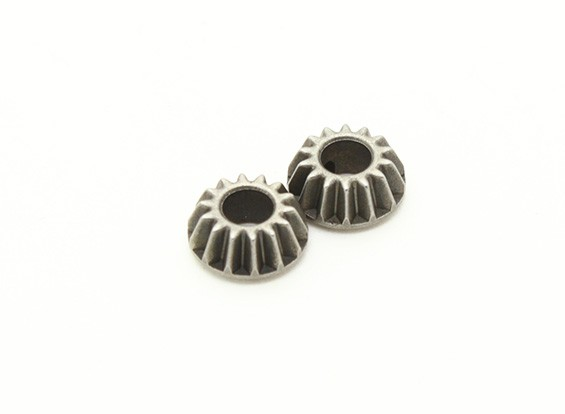 Drive Gear (2 stuks) - Basher 16/01 Mini Nitro Circus MT