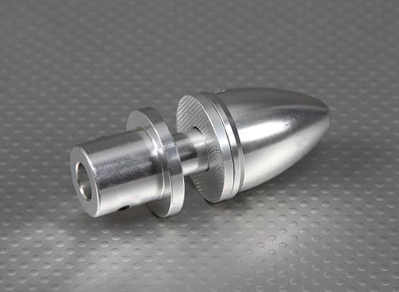 Prop Adapter aan te passen 6mm Motor Shaft
