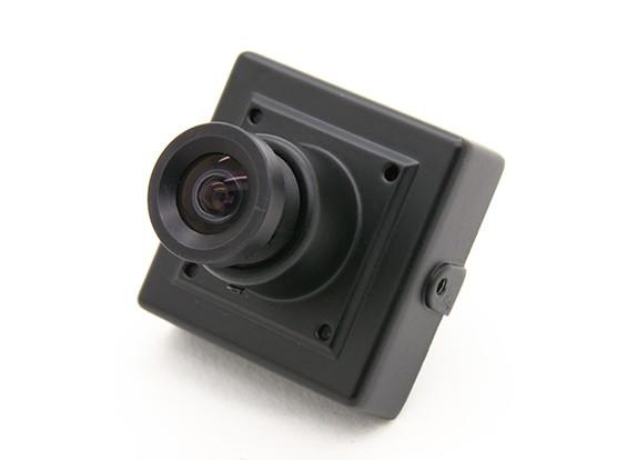 Turnigy IC-W130VH WDR Mini CCD-videocamera (NTSC)