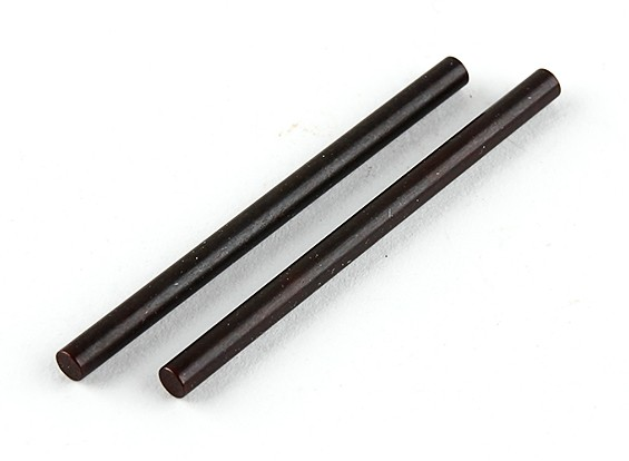 Basher RZ-4 1/10 Rally Racer - Receptie Arm Pivot Pin (2 stuks)