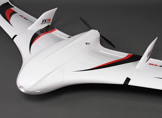 FX-79 Buffalo FPV Flying Wing EPO Airplane 2000mm (PNF)