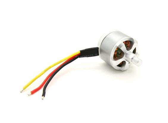 Quanum Nova FPV GPS Waypoint quadcopter - borstelloze motor (met de klok mee)