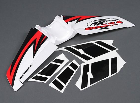 HobbyKing Cobra 90mm EDF - Vervanging Horizontal Tail