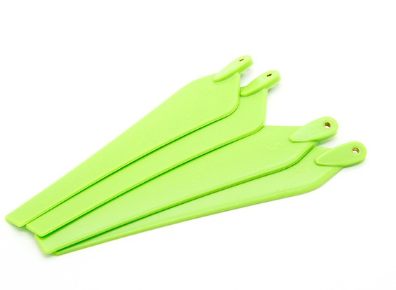 Multirotor Folding Propeller 12x4.5 Green (CW / CCW) (4 stuks)