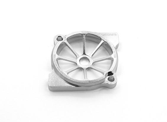 Actieve Hobby 30mm Verlichting Fan Protector (Silver)