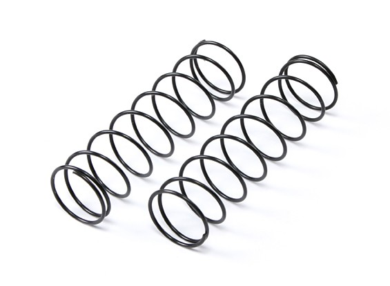 Rear Shock Spring - 1/10 Quanum Vandal XL 4WD Racing Buggy (2 stuks)