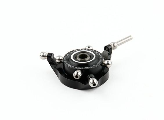 Tarot 450 PRO CCPM Metal Ultralight Swashplate - Zwart (TL45026)