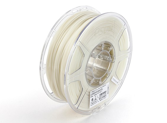 ESUN 3D-printer Filament Luminous Green 1.75mm PLA 1kg Roll