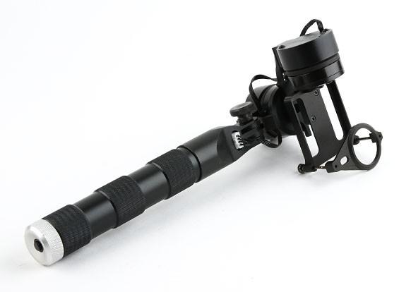 FeiyuTech G3 Steadycam Handheld Gimbal