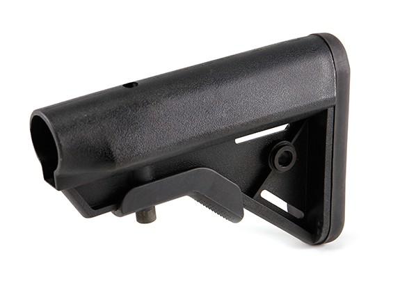 Dytac Bravo SOPMOD Stock (zwart)