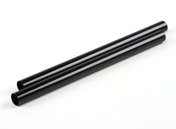 HobbyKing ™ S600 / S700 Carbon en Metal Quad / Hexacopter Landing Gear Strut (2 stuks)