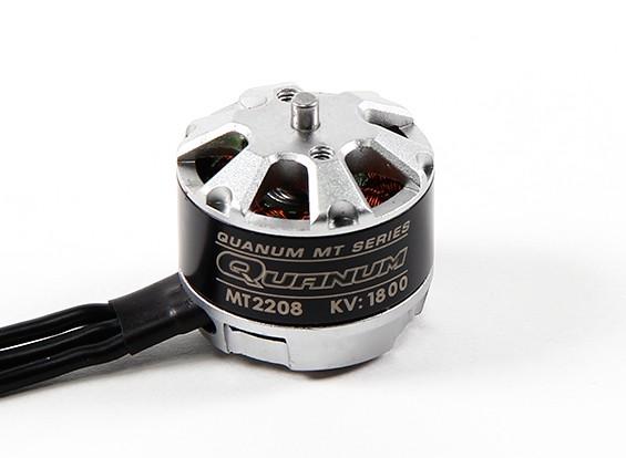 Quanum MT Series 2208 1800KV borstelloze multirotor Motor Gebouwd door DYS