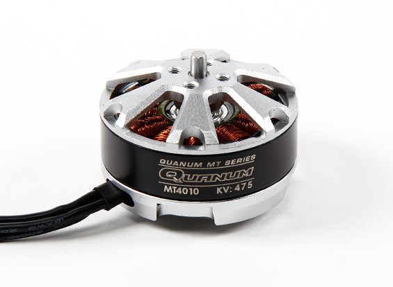 Quanum MT Series 4010 475KV borstelloze multirotor Motor Gebouwd door DYS